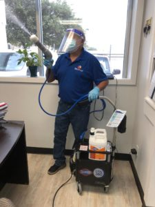 electrostatic disinfection service with clorox 225x300 - Home Modern