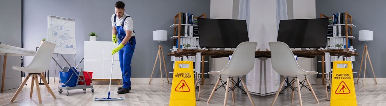 Banner office cleaning houston - Office Cleaning
