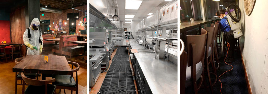 Restaurant deep cleaning service 1024x358 - Restaurant Cleaning Services Houston